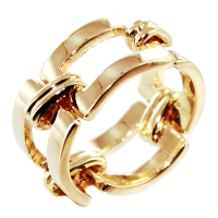 Bague Maille - Image 3