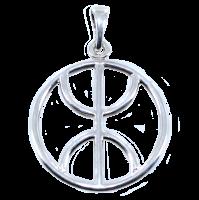 pendentif kabyle amazigh