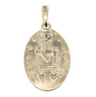 Médaille Miraculeuse - Taille 2 - Image 2