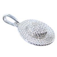 Pendentif Capeline - Taille 1 - Image 2