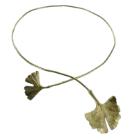 Collier Ginkgo - Image 2