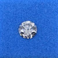 Diamant Taille Brillant 4.42mm 0.34 carat GSI2 - Image 3